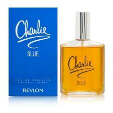 Revlon Charlie Blue edt, Eau Natural Spray 100ml