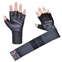ARD Pure Gel Weight Lifting Gloves Strength Training Exercise Fitness Gym Gloves