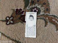 k2-2  ephemera 1966 picture karen drummond margate