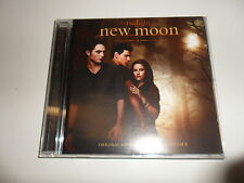 CD various – the twilight saga: New Moon (original motion picture bande sonore