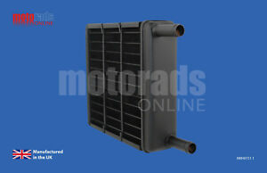Heater matrix for Ford Cortina Mk4 & Mk5 1980 -1982 metal version made in the UK