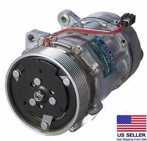 *New* Genuine Spectra Premium® 0610015 A/C Compressor for select Volkswagen VW