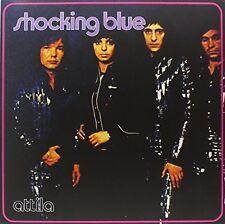 Shocking Blue - Attila [New Vinyl] Portugal - Import