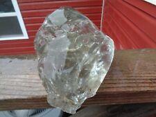 Glass Rock Slag Pretty Clear 8.0 lb Hh88 Landscaping Aquarium