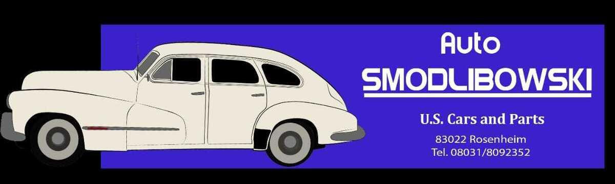 US-Cars US-Parts Smodlibowski