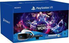 SONY PLAYSTATION 4 VR BRILLE + KAMERA NEUWERTIG
