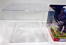 1 Box Protector For ZELDA BREATH OF THE WILD GUARDIAN AMIIBO  BOTW Nintendo Case