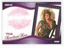 ODB 2009 Tristar TNA Knockouts Kiss Card #K7 22/25