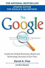 """""""Google Story : For Google's 10th Birthday by Vise, David A. """""""
