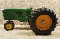 Scale Models 1/16 Diecast John Deere Tractor NF Open Cab For Parts & Repair