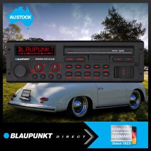BLAUPUNKT - BREMEN SQR46 RETRO RADIO with BLUETOOTH, DAB+, USB & AUX INPUT