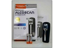 Alcoscan AL2500 Elite Certified Digital Personal Breathalyzer