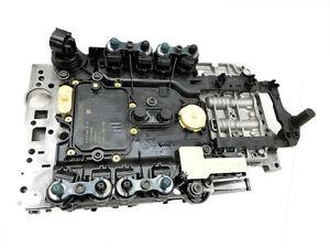 Ventil Schieberkasten Getriebesteuergerät für Automatikgetriebe W221 S320 CDI 3,