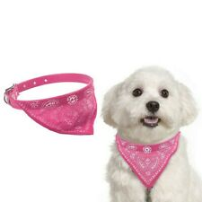 Pet Bandanna Cat Dog Collar Kitten Puppy Neck Scarf Pet Clothing Neckerchief