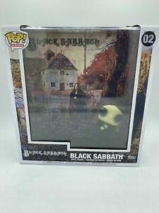 Funko Pop - Albums - Black Sabbath - 02