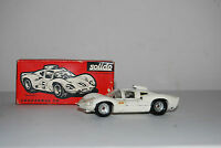 SOLIDO BOLIDE CHAPARRAL 2D - ANNI 60 - MADE IN FRANCE