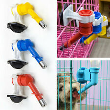 NT Dog Rabbit Guinea Pig Ferret Pet Soft Drink Bottle Water Drinker Nozzle Kit
