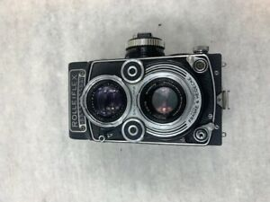 Rolleiflex 3.5f Xenotar