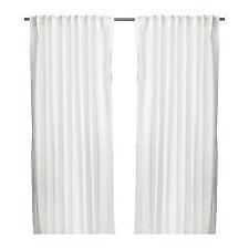 Ikea Cotton Curtains D Valances