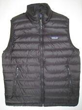 Men's Patagonia Down Sweater Vest ~ Size M Medium ~ EUC!