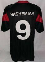 Adidas FC Bayern München Munich 9 Hashemian Gr. L Saison 2005 / 2006
