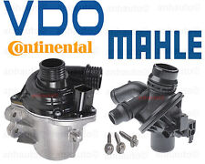 OEM  Water Pump Thermostat + Bolts Mahle VDO Continental BMW F06 F07 F10 F12