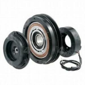 Reman AC Compressor Clutch for 2000-2001 Kia Spectra 1.8L 67126