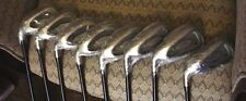 NEW, BLACK SHARK  LH Regular Flex IRON SET 3-PW
