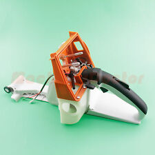 Rear Handle Gas Fuel Tank For Stihl MS660 066 MS650 Chainsaw 1122 350 0817