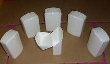 6 Stk. Box Hülle Case Etui Aufbewahrung Schachtel Einsatzbox Allzweckbehälter