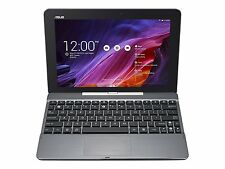 "ASUS Transformer Pad TF103C 10.1"" 16GB Wi-Fi Tablet K010 Gray Gold With Keyboard"