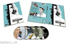 2017 NEW Grey's Anatomy Season 13 ---5DVD Free shipping
