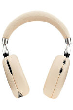 Parrot Zik 3 Wireless Bluetooth Stereo Headphones - Ivory Overstitched