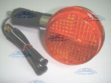 FLECHA COMPLETA CROMO TRASERO DX 7040 HONDA 125 Shadow AÑO 2007