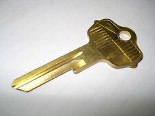 1949-1963 Studebaker Ignition or Door Blank Lark Hawk Key - Uncut, Made in USA