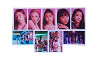 SECRET NUMBER Who Dis? Unofficial Photocards Set (KPOP K-POP)