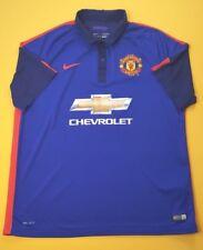 Manchester United Jersey 2014 2015 Third 3rd Shirt Football 631205-419 Nike ig93