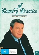A Country Practice : Series 4 : Part 2 (DVD, 2013, 12-Disc Set) - Region 4