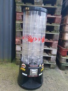 Pringlesautomat - Chipsautomat - Snackautomat
