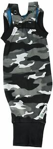 Suitical Recovery Suit for Cats Camo XSmall