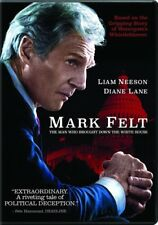 Mark Felt Man Who Brought Down The White House 04339652351 (dvd Very Good)