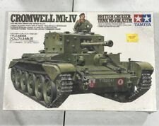 1/35 Tamiya 35221 Military Miniature Cromwell Mk.IV