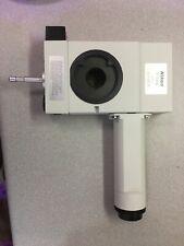 Nikon Eclipse Microscope Teaching Head