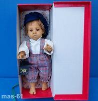 D`ANTON JOS PUPPE ALICANTE SPAIN BABY 40 CM SPAIN DOLL POUPEE BOY