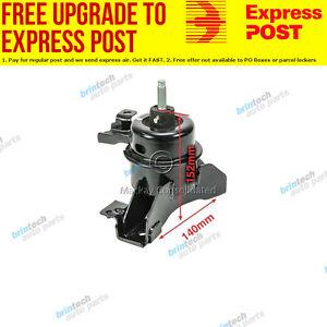 Dec | 2009 For Kia Rondo UN 2.0 litre G4KA Auto & Manual Right Hand Engine Mount