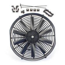 """ACP 14 """"Universal Pull radiador ventilador de refrigeración Recto Blades unidad de reemplazo"""