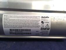 BMW E60 E61 5 Series Passenger SRS Airbag Crash Sensor  39703970809L D796