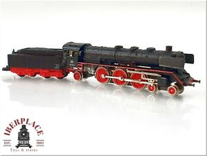 Z 1:220 scale Marklin mini-club model-trains locomotive class 003 <