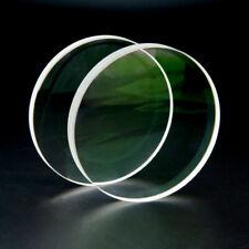 Fl 600mm Dia.106mm Optical Glass Dual Separation Double Convex Concave Lens