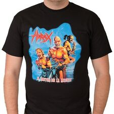 HIRAX - El Rostro De La Muerte - T-Shirt